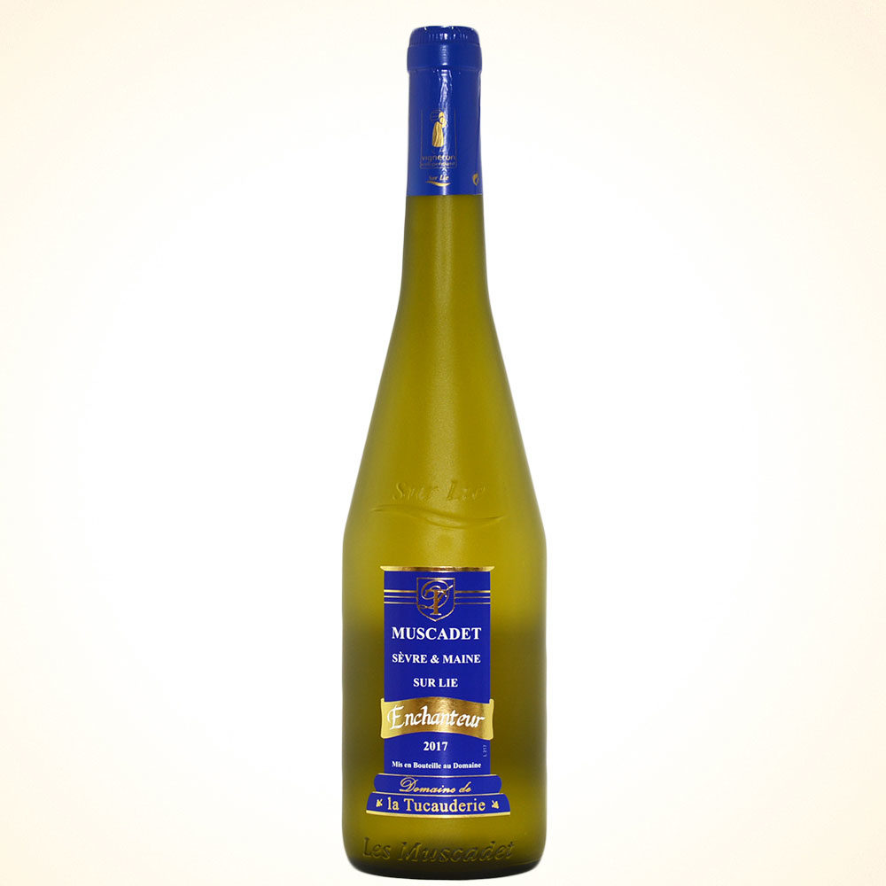 Muscadet Enchanteur 2018