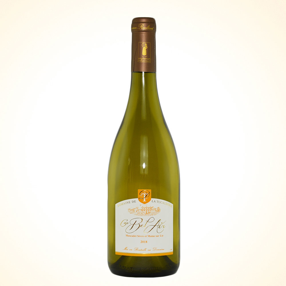 Muscadet Bel-Air 2018